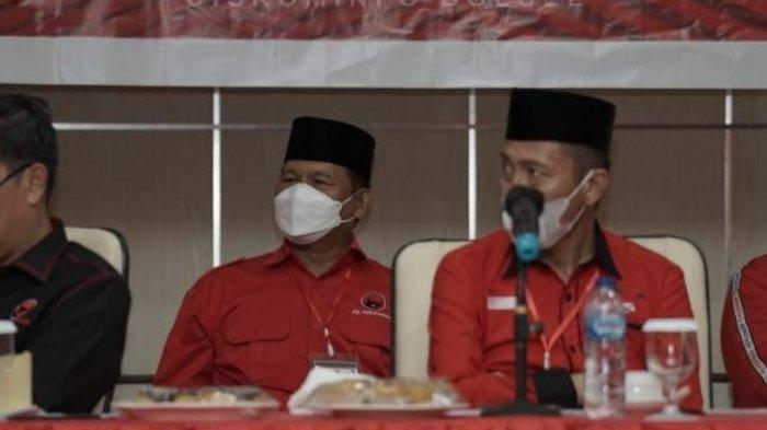 PDIP Bolsel Siap Menangkan Puan Maharani, dan Targetkan 35 Kursi di Pileg 2024