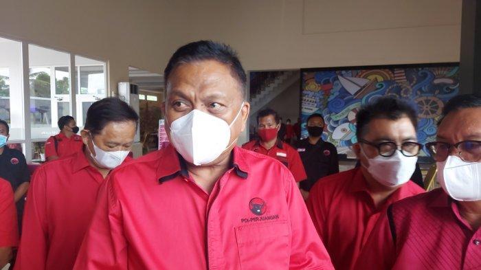 PDIP Sulut Jaga Soliditas, Optimistis Kuasai Pilpres, Pileg, dan Pilkada 2024