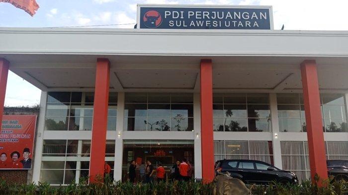 Maju Pilkada Para Jenderal Butuh Kendaraan Politik, PDIP: Silakan Imbangi Kader PDIP