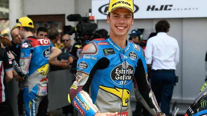 Meski Belum Pernah Raih Kemenangan, Joan Mir Pimpin di Puncak, Ini Klasemen MotoGP Usai GP Teruel