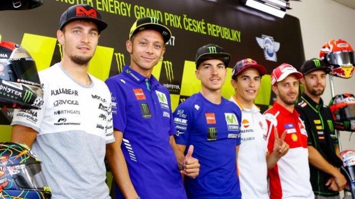 MotoGP 2020 Direncanakan Bakal Digelar Tanpa Penonton, Opsi Balapan Tertutup