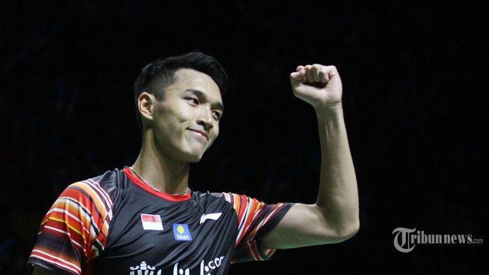 Jadwal Final French Open 2019 - Lolos ke Final, Indonesia Potensi Kuat Raih Tiga Gelar