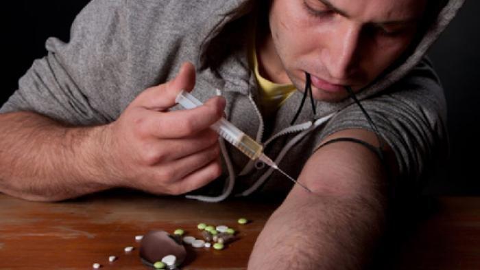 Kisah Peperangan Suci dan Tercemar di Tubuh Pecandu Narkoba. Sembuh Setelah Dengar Suara Tuhan