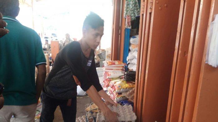 Pedagang di Ulu Susah Cari Stok Gula