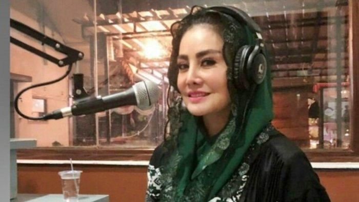 Pantas Betah Menjanda 11 Tahun, Cici Paramida Tak Ingin seperti sang Adik Siti KDI, Alasannya Mulia