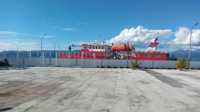 Antisipasi Penyebaran Corona, Pemkab Minsel Jaga Jalur Transportasi Laut
