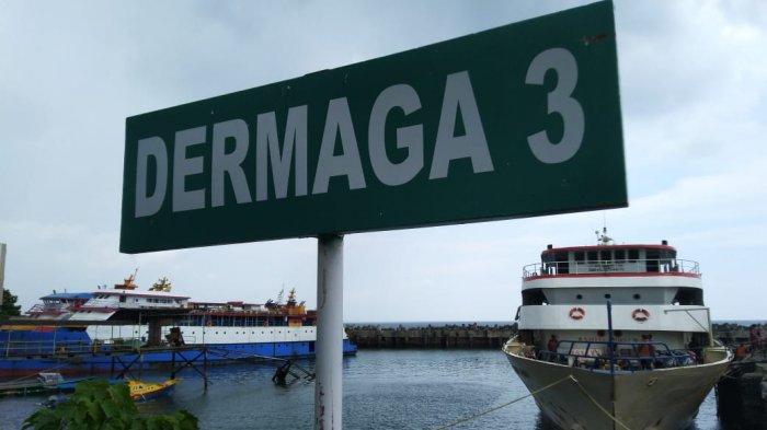 Jadwal Kapal dari Pelabuhan Manado Senin 11 Oktober 2021, Tagulandang hingga ke Jailolo