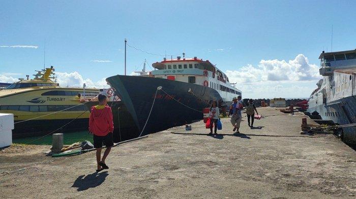 Begini Tanggapan Kepala KSOP Pelabuhan Manado Mengenai Antisipasi Virus Corona