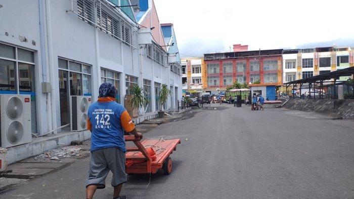 Jadwal Keberangkatan Kapal dari Pelabuhan Manado, Senin 6 September 2021