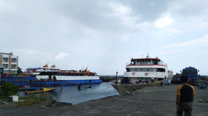 Jadwal Kapal dari Pelabuhan Manado Kamis 7 Oktober 2021, dari Siau hingga Ternate