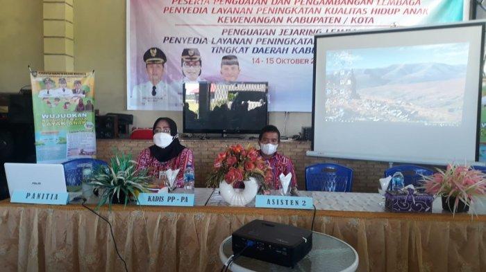 Bolmong Jadi Kabupaten dengan Kasus Kekerasan kepada Perempuan dan Anak Tertinggi di Sulut