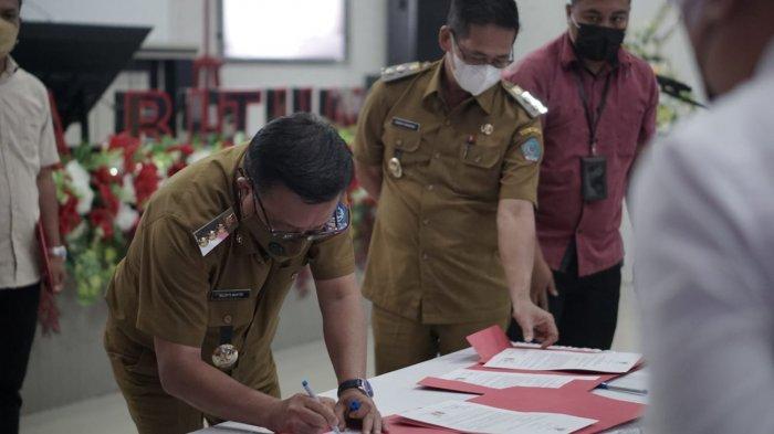 Dugaan Penyalahgunaan Wewenang, Nasib Stafsus Wali Kota Bitung Donly Bilote Diputuskan Senin Depan