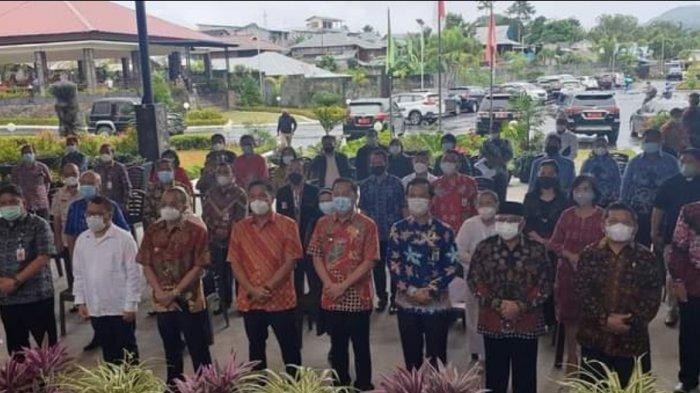 Tomohon Diusulkan Jadi Kota Toleransi di Indonesia