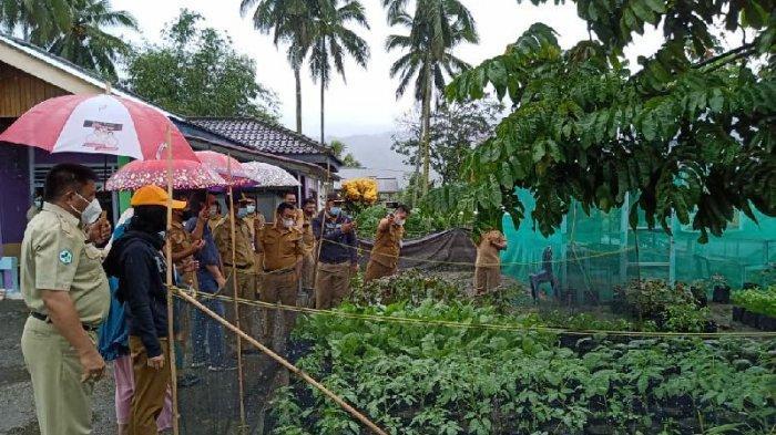 Kelompok Wanita Tani Jadi Solusi Turunkan Angka Stunting di Bolmong