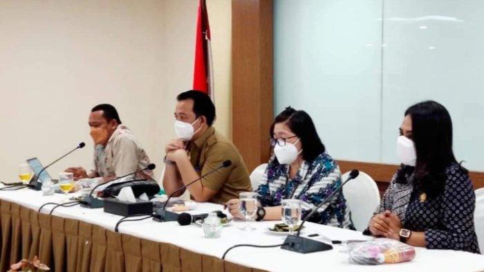 Sekda Berharap Pemda dan BPJS Bersinergi Demi Kepentingan Rakyat Talaud