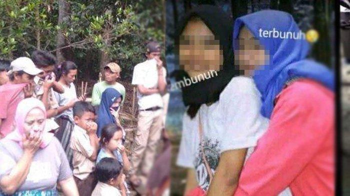 TERUNGKAP Motif Pembunuhan Gadis Dalam Karung, 3 Hal Ini yang Buat 5 Pelaku Tega Habisi Nyawa Korban