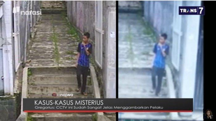 18 Bulan Tenggelam, Misteri Pembunuhan Siswi SMK Noven Akhirnya Terungkap di Mata Najwa, CCTV Jelas