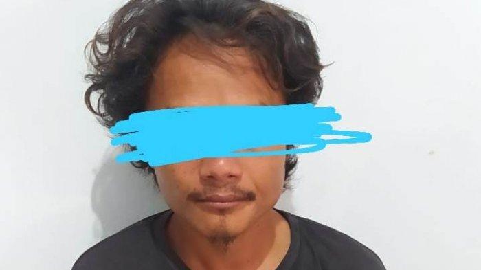 Pelaku Pencurian Ternak di Bolsel Minta Maaf ke Keluarga