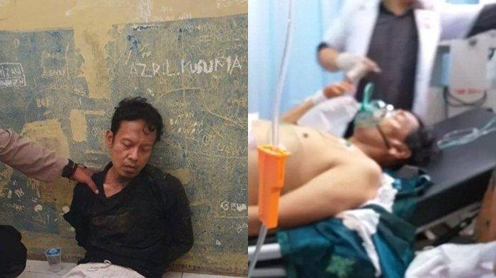 Penjelasan Mabes Polri: Menkopolhukam Wiranto dan Kapolsek jadi Korban, 2 Orang Pelaku Diperiksa