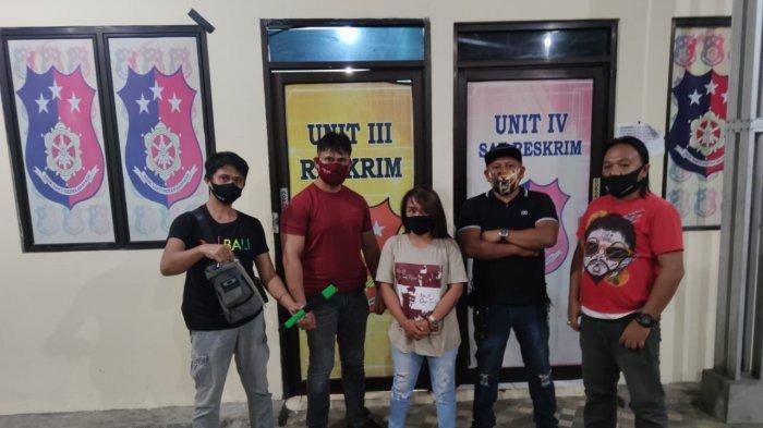 Polisi Tangkap Pelaku Penikaman di Pasar 45 Tanpa Alasan yang Jelas, Korban Masih di Bawah Umur