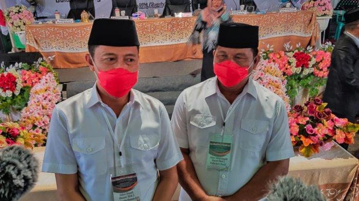 Iskandar Kamaru - Deddy Abdul Hamid