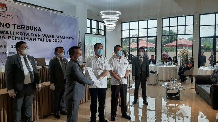 Peluang Besar Diundur, Pelantikan CS-WL Direncanakan Tanggal 26 Februari
