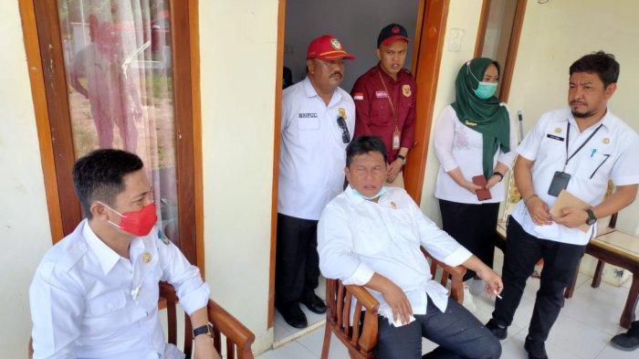 Pelantikan Dikabarkan Tertunda, Bolsel Kemungkinan Akan Dijabat Pelaksana Harian