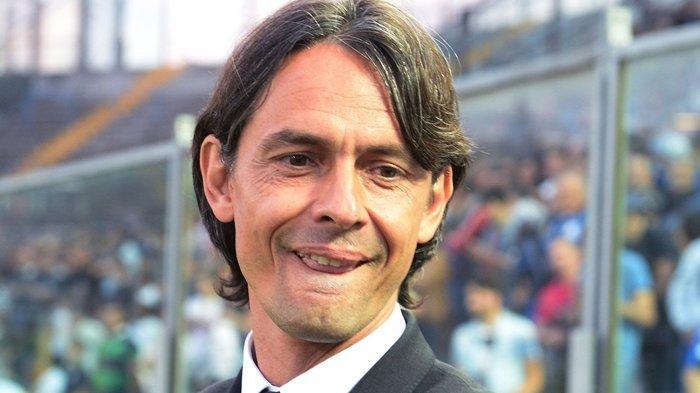 Benevento vs AC Milan, 90 Menit Filippo Inzaghi Menjadi Musuh Rossoneri & Berupaya Merusak Rekor