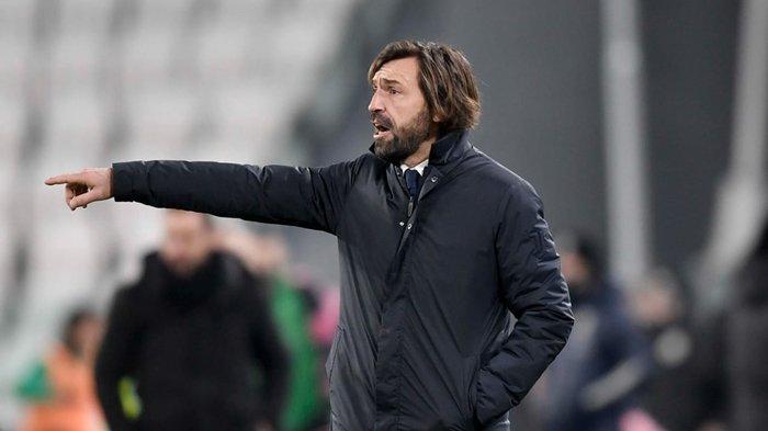 KECEWA dengan Juventus Musim Ini, Andrea Pirlo: Kami Terlalu Banyak Membuat Kesalahan