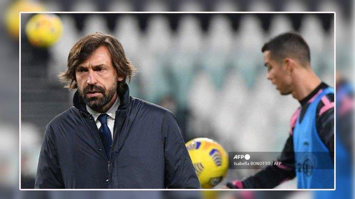 Mimpi Buruk Juventus, Dua Raksasa Siap Jegal Nyonya Tua Amankan Tiket Liga Champion