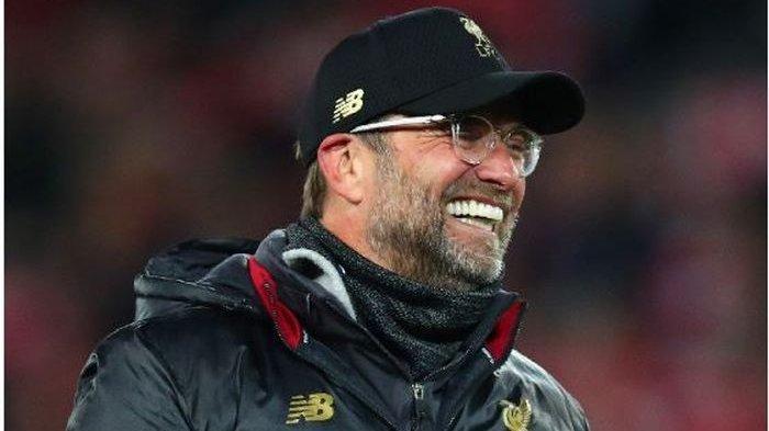 Klopp Simpan Fabinho untuk Hadapi Manchester City, Ini Susunan Pemain Liverpool dan Aston Villa
