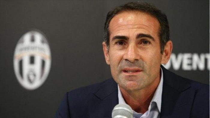 Sosok Pelatih Persija Angelo Alessio, Mantan Geladang Juventus, Orang Dekat Antonio Conte