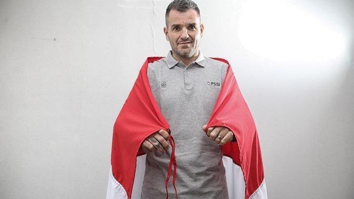 Jadwal Uji Coba FIFA Timnas Indonesia vs Yordania, Berikut Daftar Pemain Timnas Pilihan McMenemy