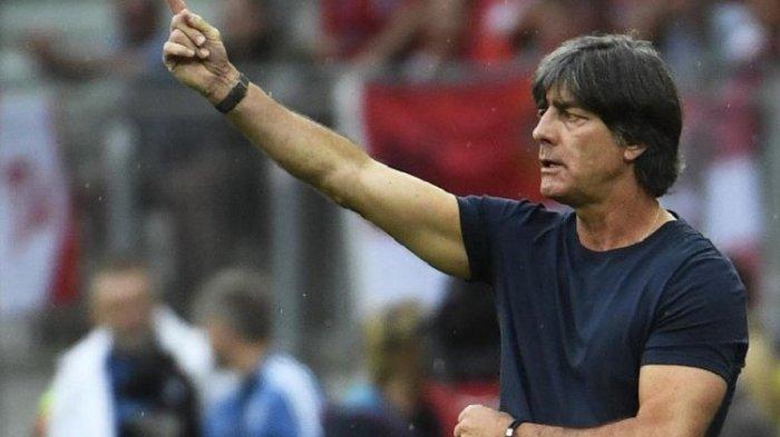 Pelatih Jerman Joachim Loew Ucap Salam Perpisahan, Begini Pesan-pesannya yang Menyentuh