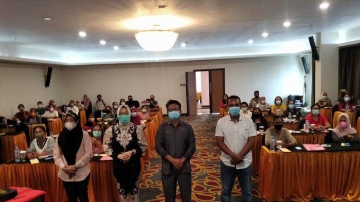 Pemkab Bolmong Kerahkan 202 Kader untuk Tekan Angka Stunting