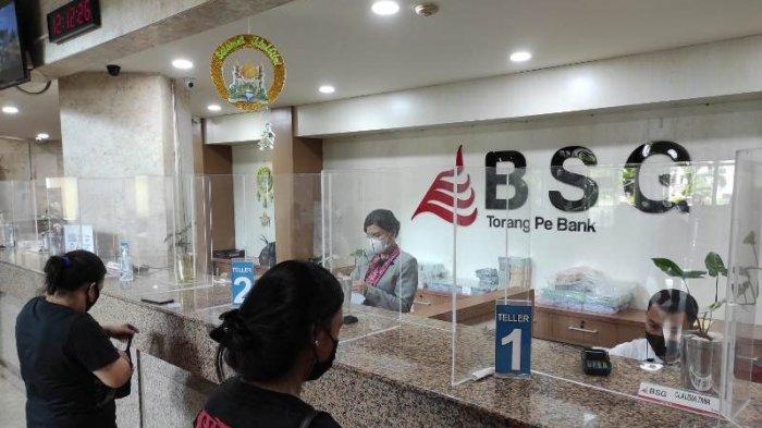 Bank SulutGo Optimistis Salurkan KUR Rp 75 Miliar ke Sektor Produktif di Tahun 2021