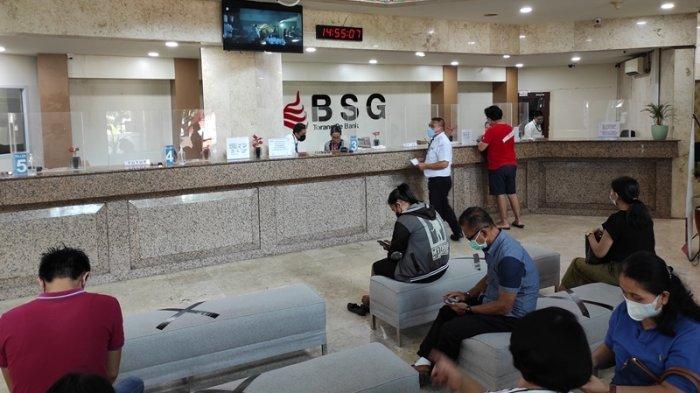 Dampak Digitalisasi, BSG Stop Pembukaan Outlet dan Penerimaan Pegawai Baru