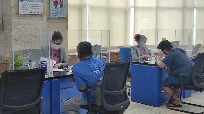 BSG Siapkan Rp 600 Miliar untuk Penuhi Kebutuhan Uang Tunai di Lebaran 1442 Hijriah
