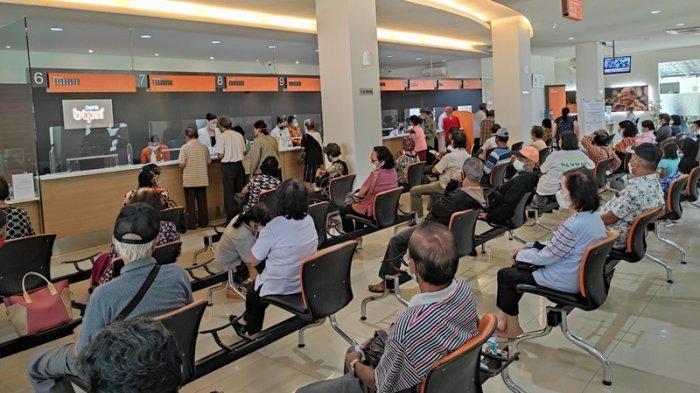 BTPN Manado Tangani 2 Permohonan Pelunasan Kredit Dipercepat