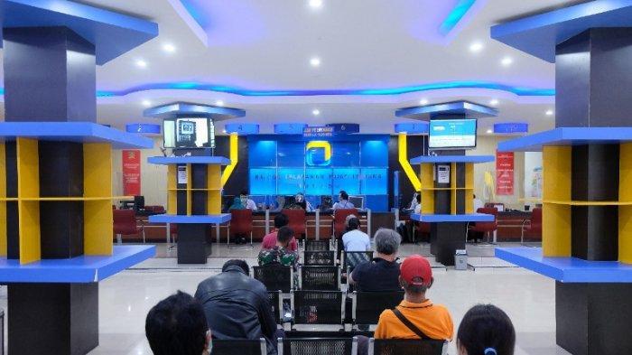 Dodik: Aplikasi M-Pajak untuk Berikan Kemudahan Wajib Pajak