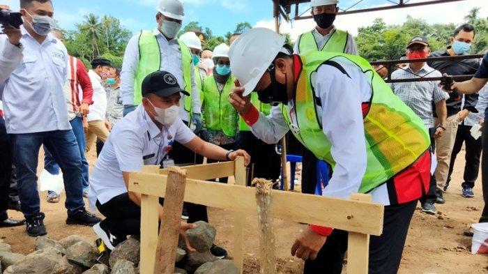 Bolaang Mongondow Selatan Siapkan Pembangunan Rumah Khusus Sebanyak 25 Unit