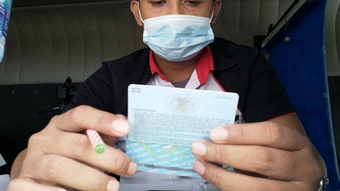 Polda Sulut Siap Terapkan Pelayanan SIM Online, Begini Tahap Pengurusan SIM