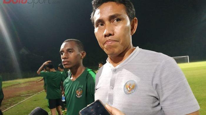 Menang Atas Tim Liga Kompas Gramedia dan Jakarta Sister City, U-16 Indonesia Tutup Pemusatan Latihan