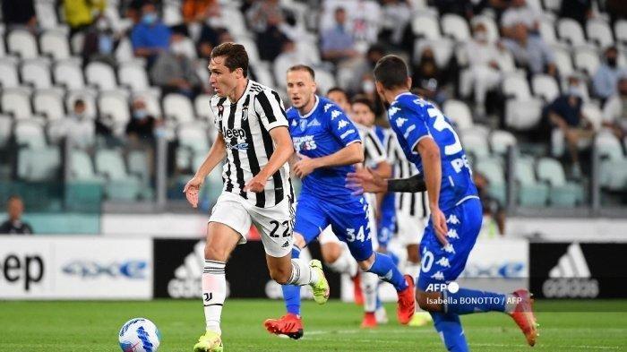 LIVE STREAMING Liga Champions Malmo vs Juventus, Pembuktian Allegri Usai Awal Buruk di Liga Italia