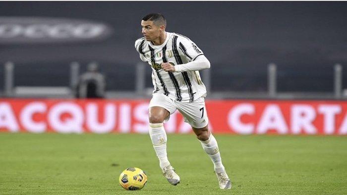 Prediksi Juventus VS AS Roma, Pergerakan Ronaldo Akan Didukung Alvaro Morata & Federico Chiesa
