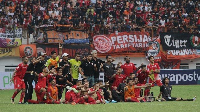 AFC Layangkan Teguran Keras ke Persija Jakarta Lantaran Tiket Pertandingan