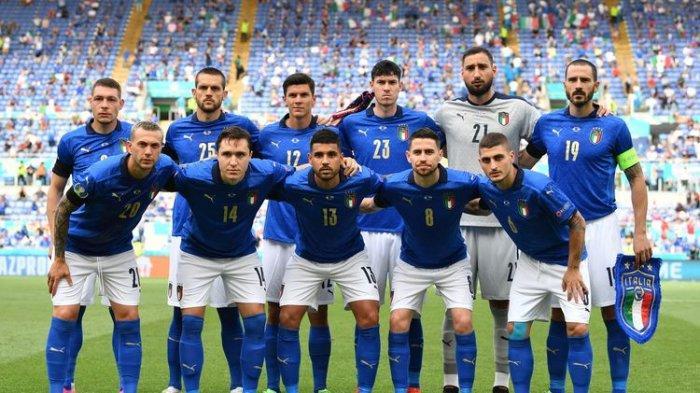 Tangan Ajaib Roberto Mancini Buat Italia Tampil Gemilang, Lawan Patut Waspada