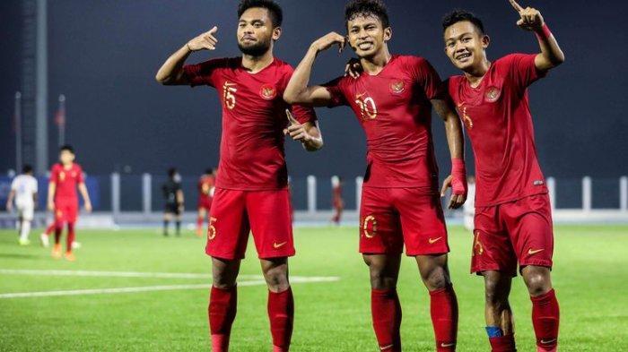 Timnas U-23 Cetak Prestasi Baru Meskipun Kalah dari Vietnam, Indra Sjafri: Jauh Lebih Baik