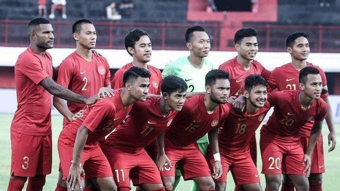 MASIH BERLANSUNG Babak Ke 2 Live Streaming Merlion Cup 2019 Thailand vs Indonesia, Skor (2-1)