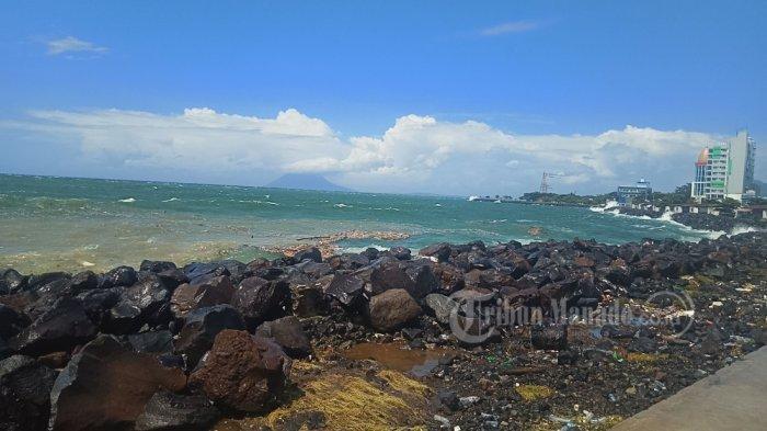 BMKG Rilis Prakiraan Cuaca Kelautan Wilayah Sulawesi Utara Kamis 21 Maret 2019
